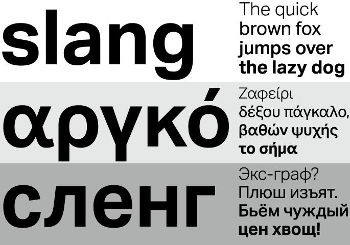 Font Packages « FontShop Blog