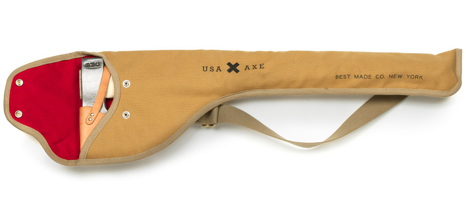 Axe carry case