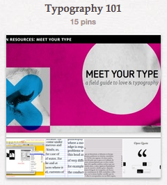 pinterest-typography101