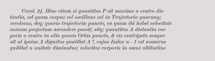 Fractionals, superscripts