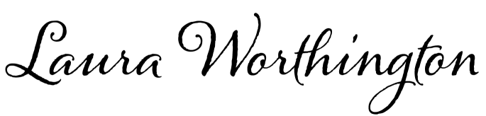 Laura Worthington, set in Alana