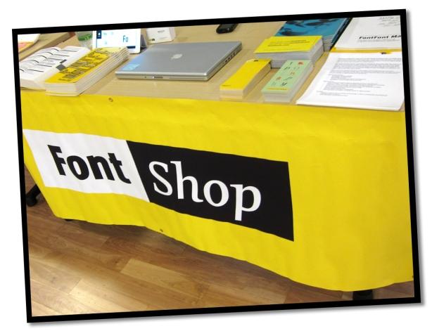 FontShopTable2012