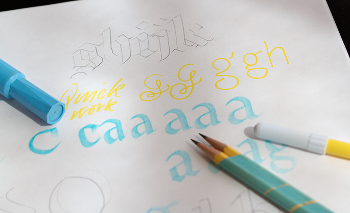 Fonts-Making-Your-Own---Guidance