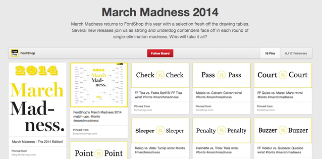 MarchMadness2014