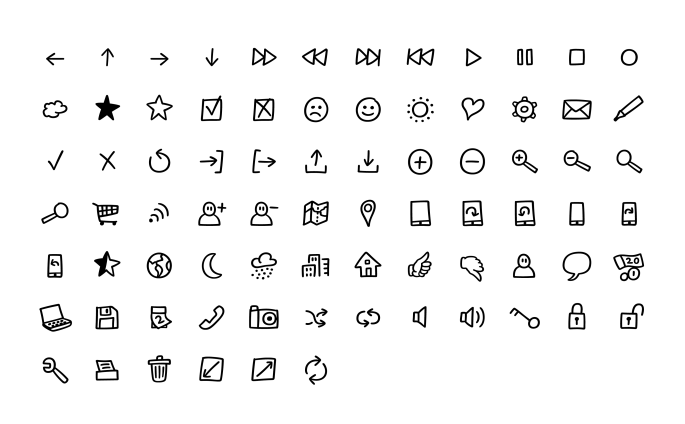 Ui_Icons_Comic_Jens_Black_Landscape