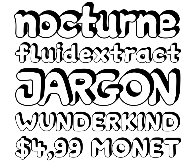 newfonts107_Three Dee